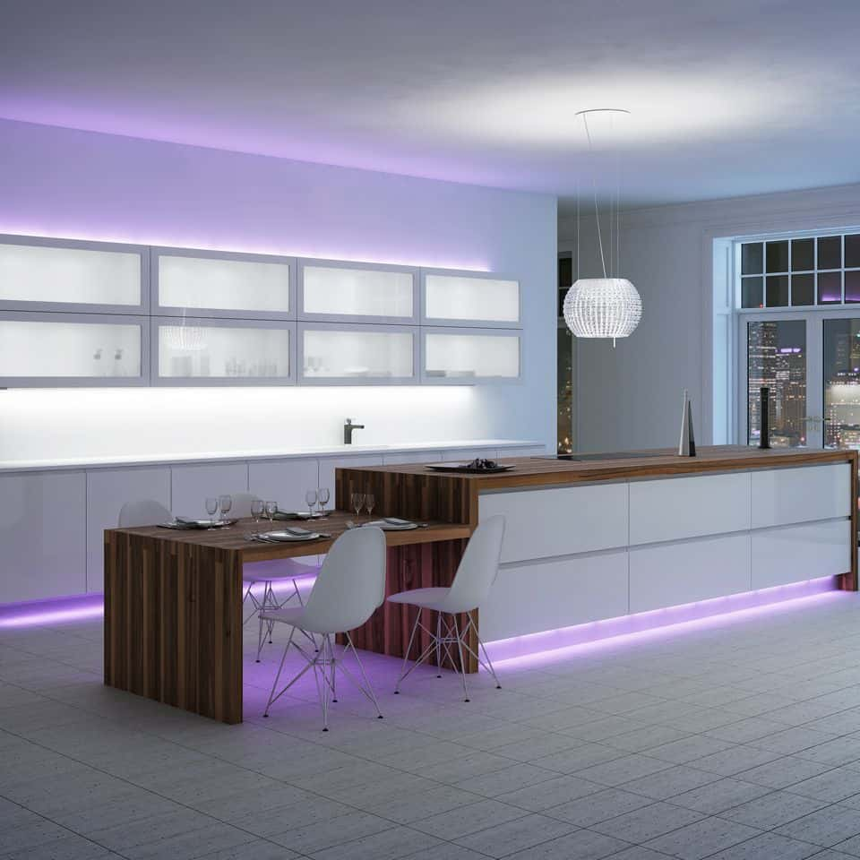 kitchen - kitchen lighting